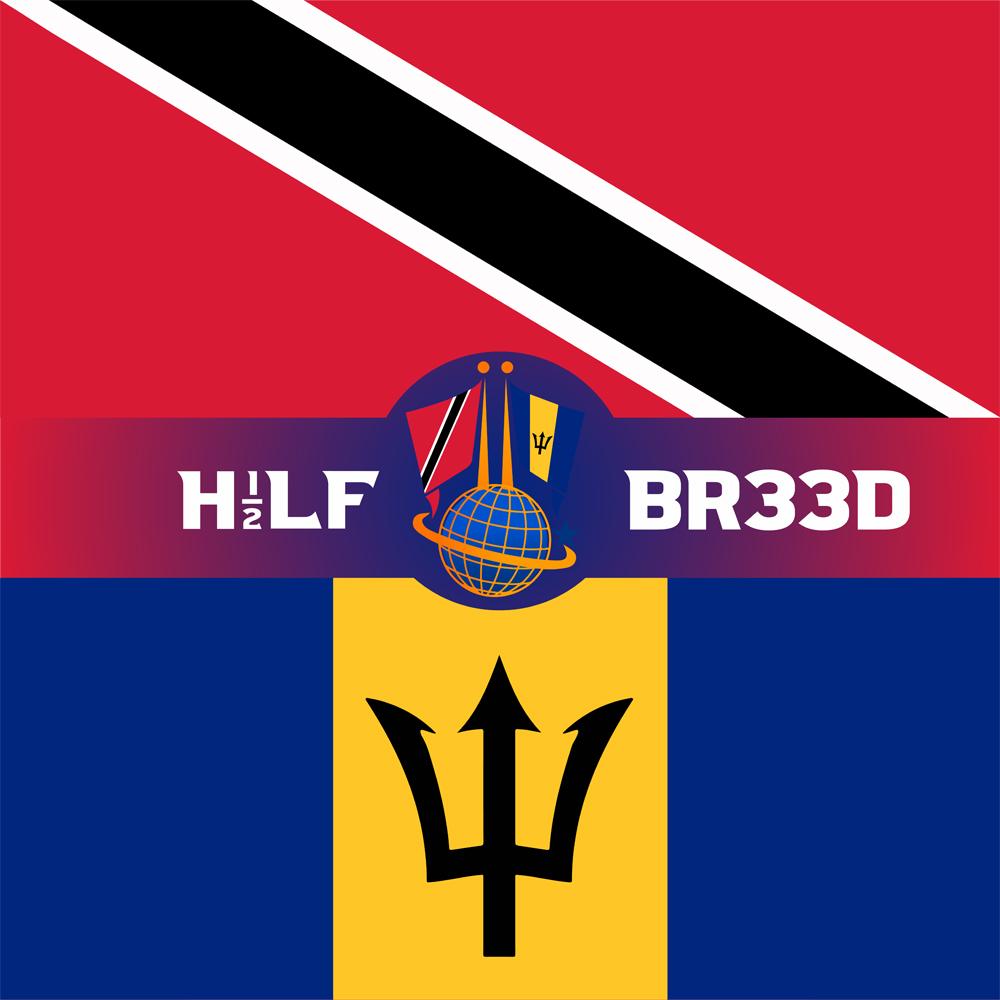 Trinidad N Barbados