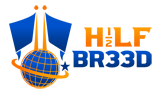 Half Breed | H1/2LF BR33D